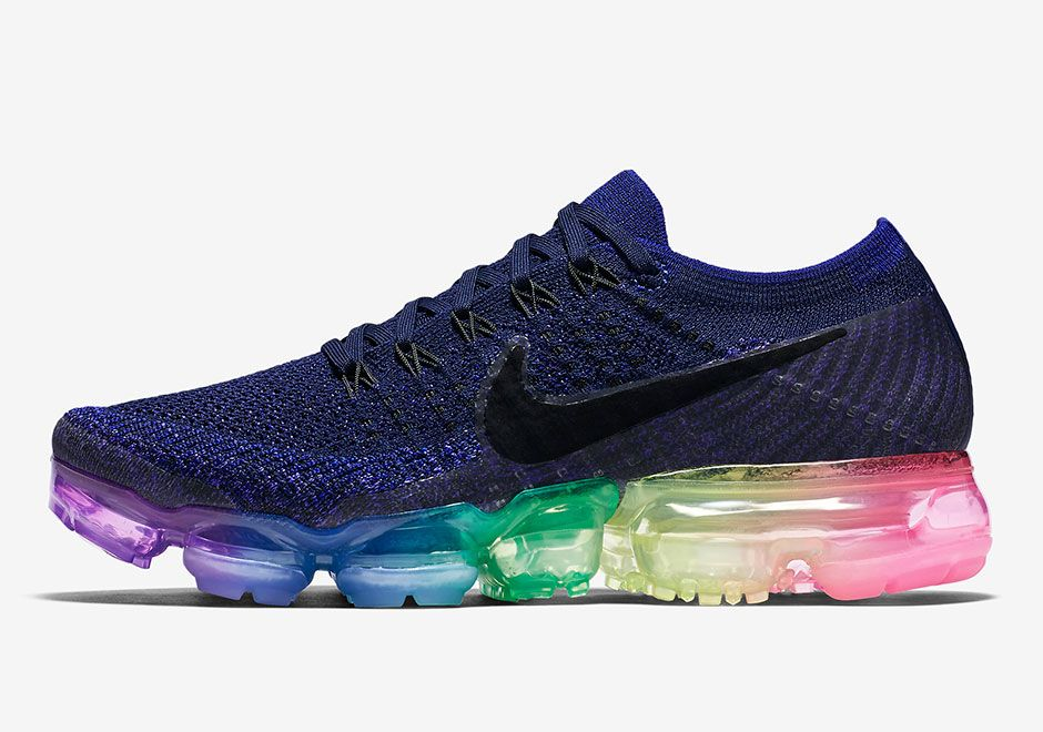 Nike Vapormax Be True Release Date 883274-400 883275-400  b8a60307d