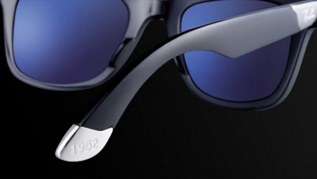 ray ban ultra limited edition