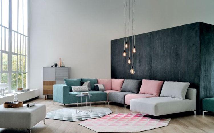 Canape Lock De Fly Home Decor Eclectic Decor Furniture