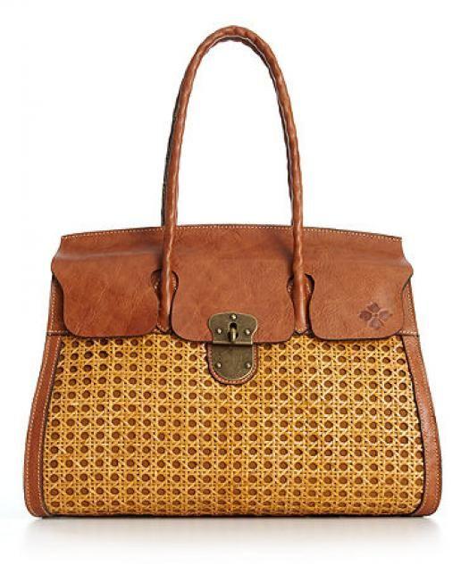Wicker Handbags | Handbag Blog | Handbago