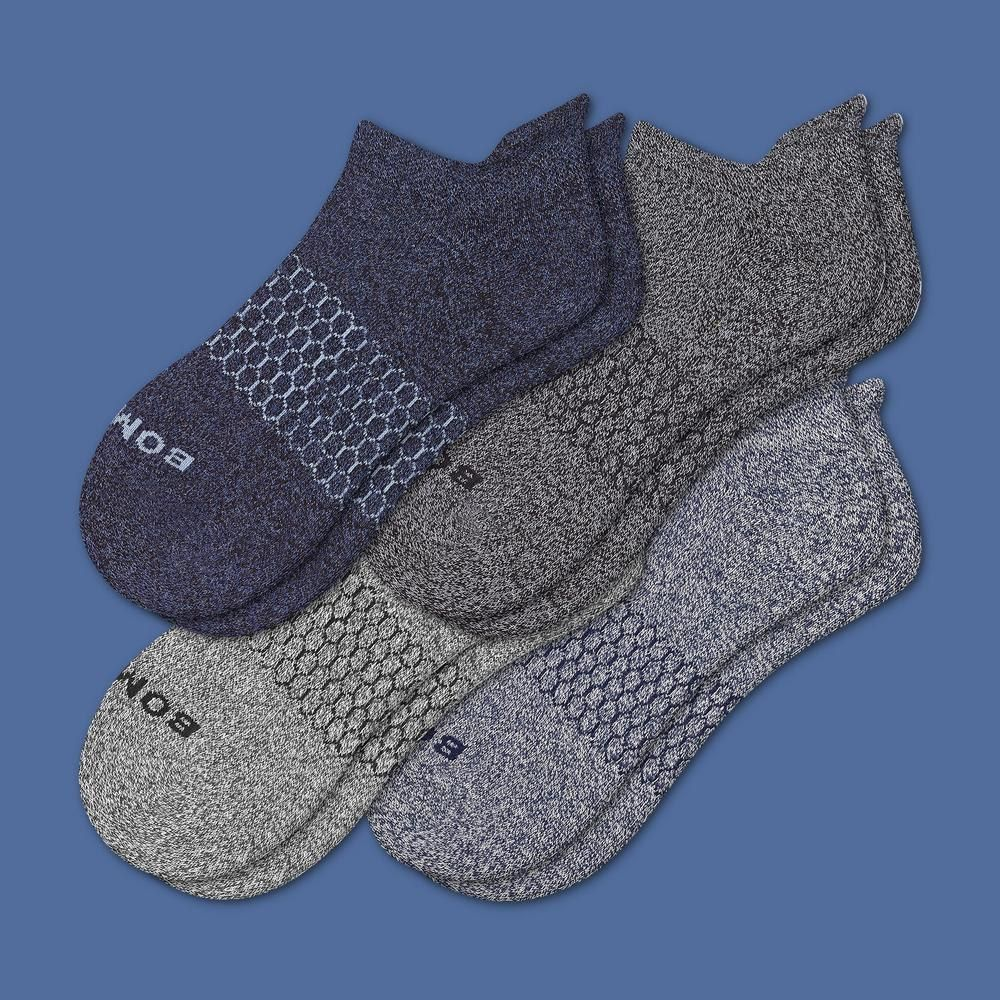Women's Classic Marls Ankle 4Pack Marl, Ankle, Women