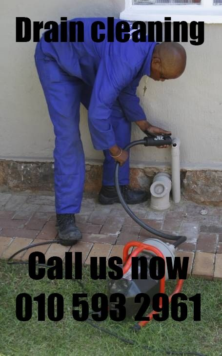 M Amp B Drain Services Fareham Call Us Now On 010 593 2961 Or Request A Free Quote Online At Http Www Emergency Electrician Free Classified Ads Roodepoort