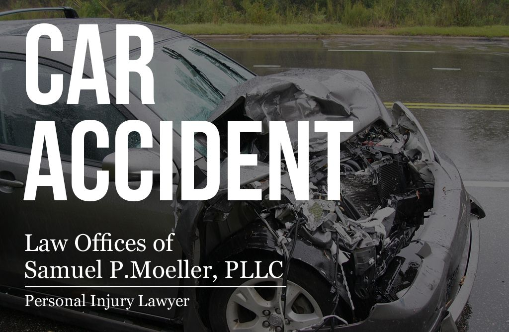 Getting the accident settlement that you deserve
