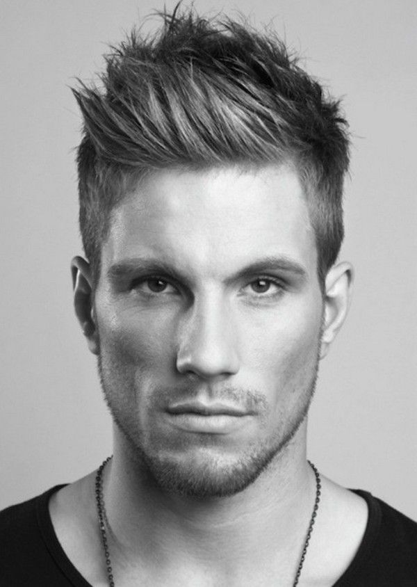 Different Hairstyles For Men 101 Different Inspirational Haircuts For Men In 2018  Short