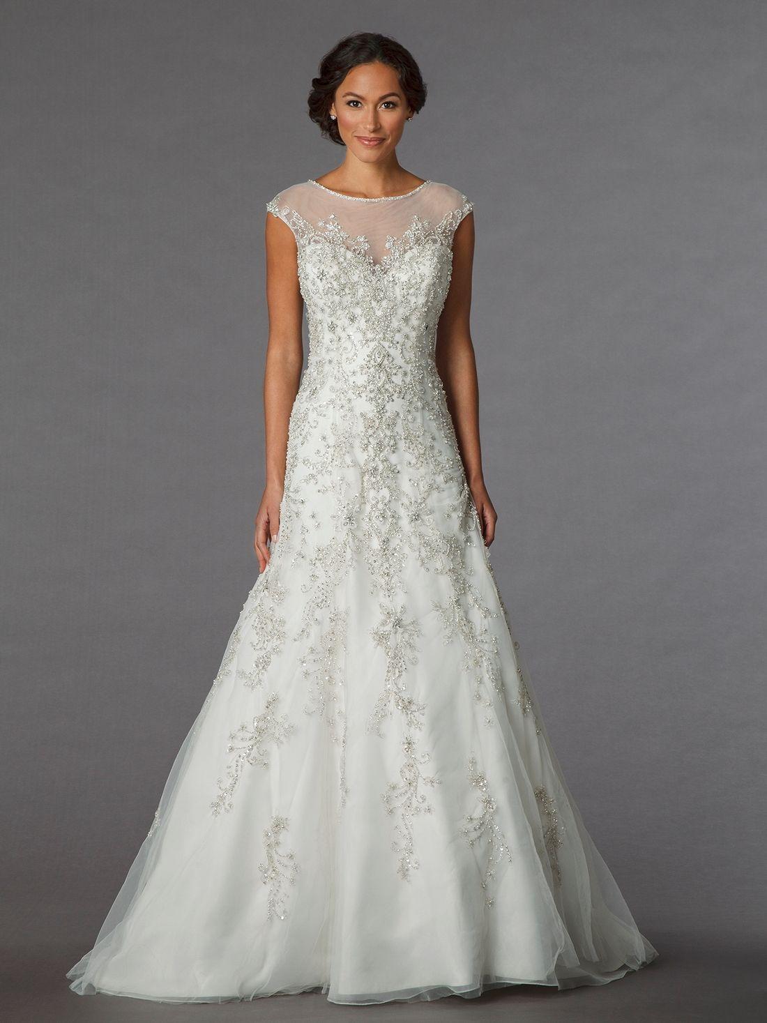 Sophia Moncelli Bridal Gown