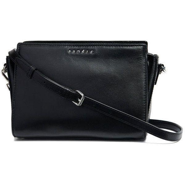 BAGS - Handbags Sandro MQTRrO1BW