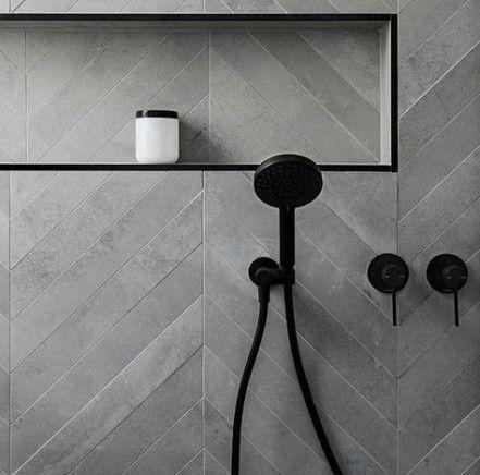 25+ trendy bathroom black fittings shower heads   bathroom
