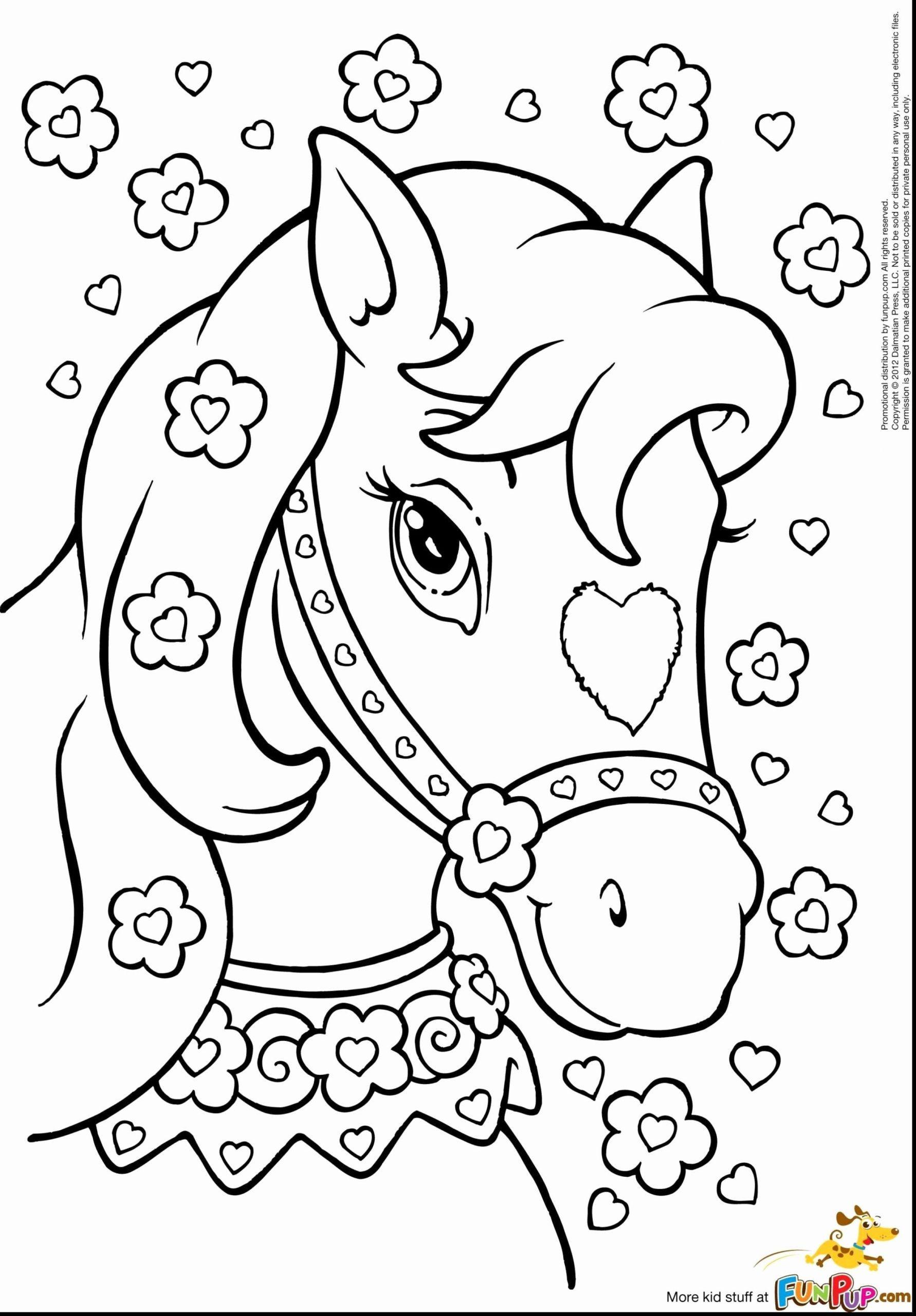 Unicorn Beautiful Unicorn Princess Coloring Pages Disney Moana