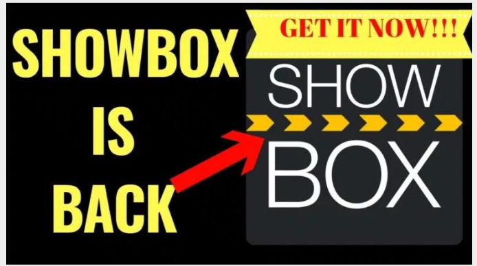 Showbox is one of the best application for watching movies