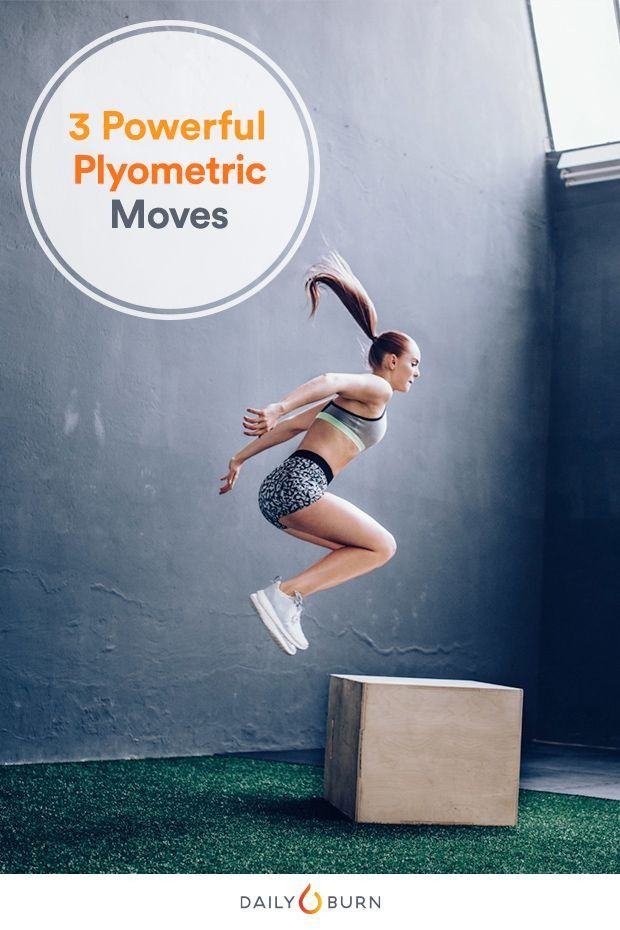 3 Jump Exercises For Better Stability And Balance