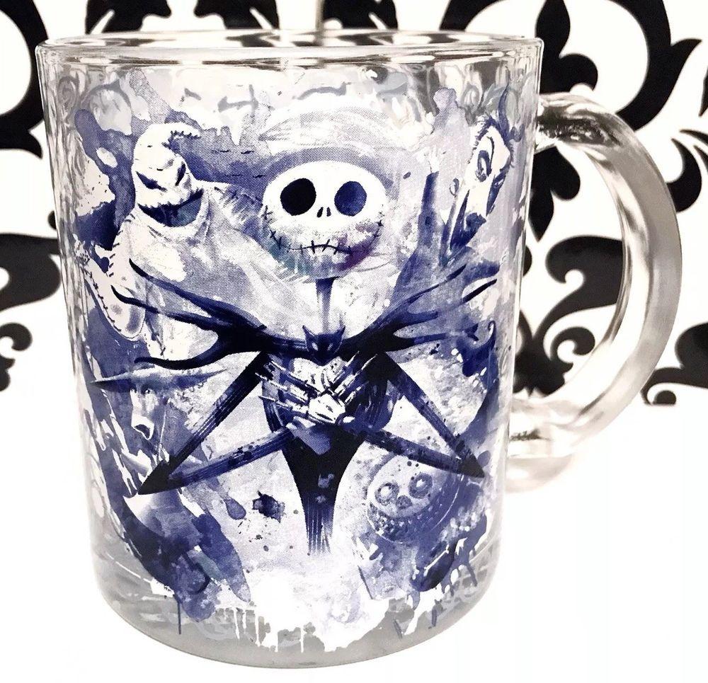 Nightmare Before Christmas Coffee Mug.Nightmare Before Christmas Mug Coffee Tea Cup Jack