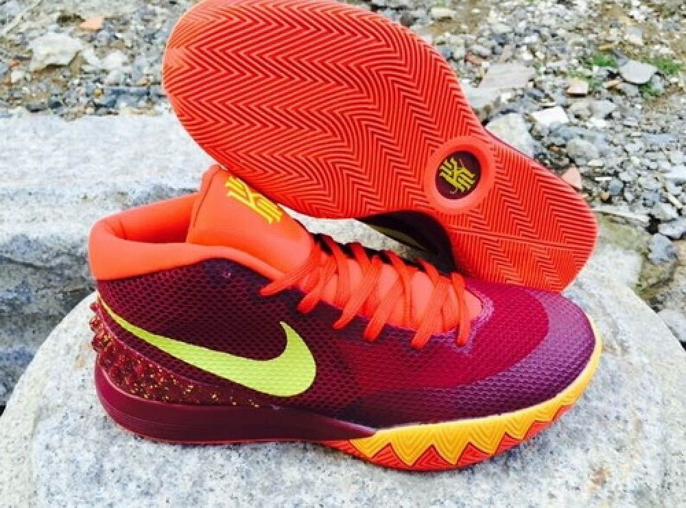 sale retailer 90ed1 2f564 Nike Kyrie Irving 1 Shoes -002  45.00