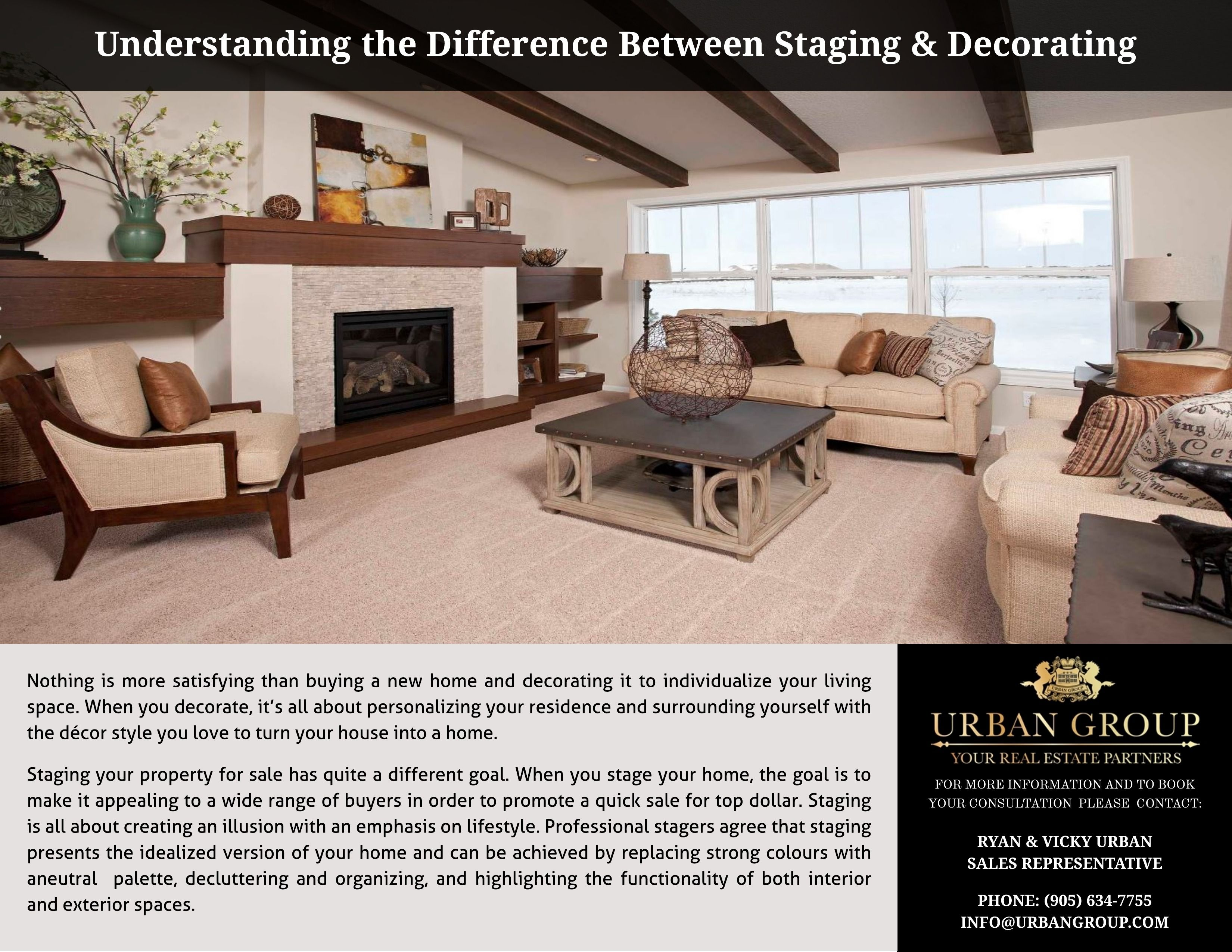 Nothing Is More Satisfying Than Buying A Home U0026 Decorating Your Space. When  Decorating,