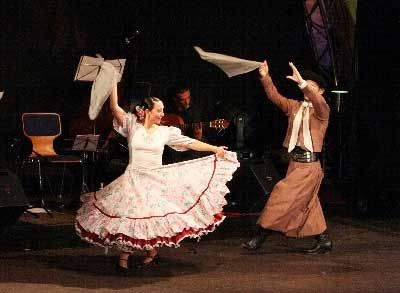Argentina Zonda Folclore Argentino Colorado Springs Independent