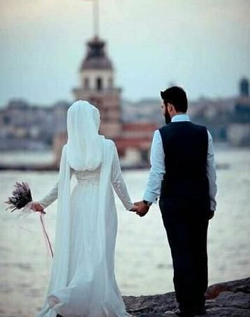 Photo of 100 Questions to Ask Each Other Before Marriage or After  Haute Hijab