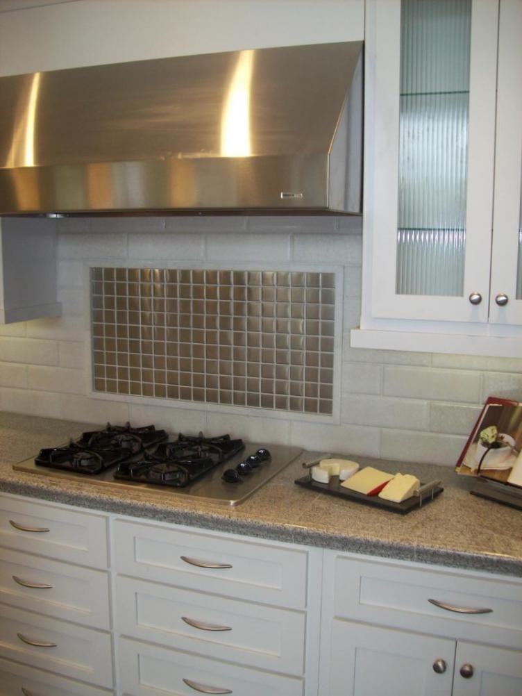 9 Amazing Stainless Steel Tiles For Kitchen Backsplash Image Idea