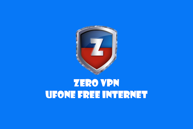 Are you looking for the free internet in Pakistan? Then Zero