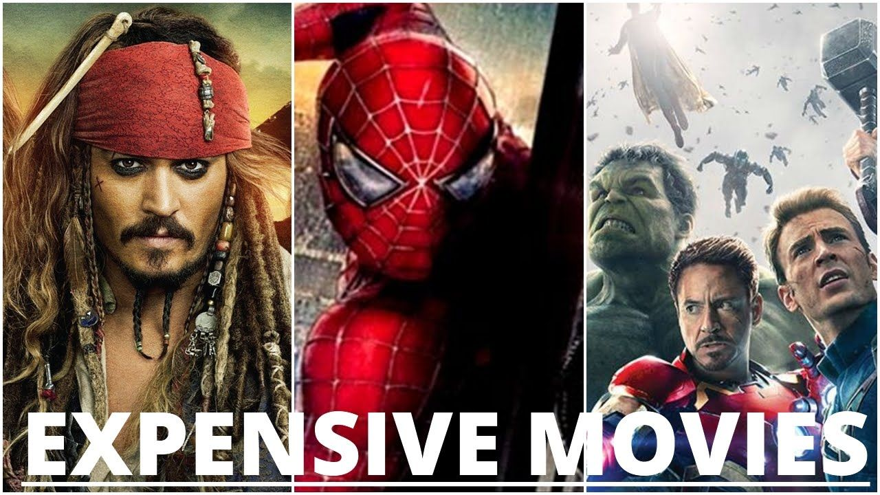 Know which are top 10 expensive hollywood films ever made