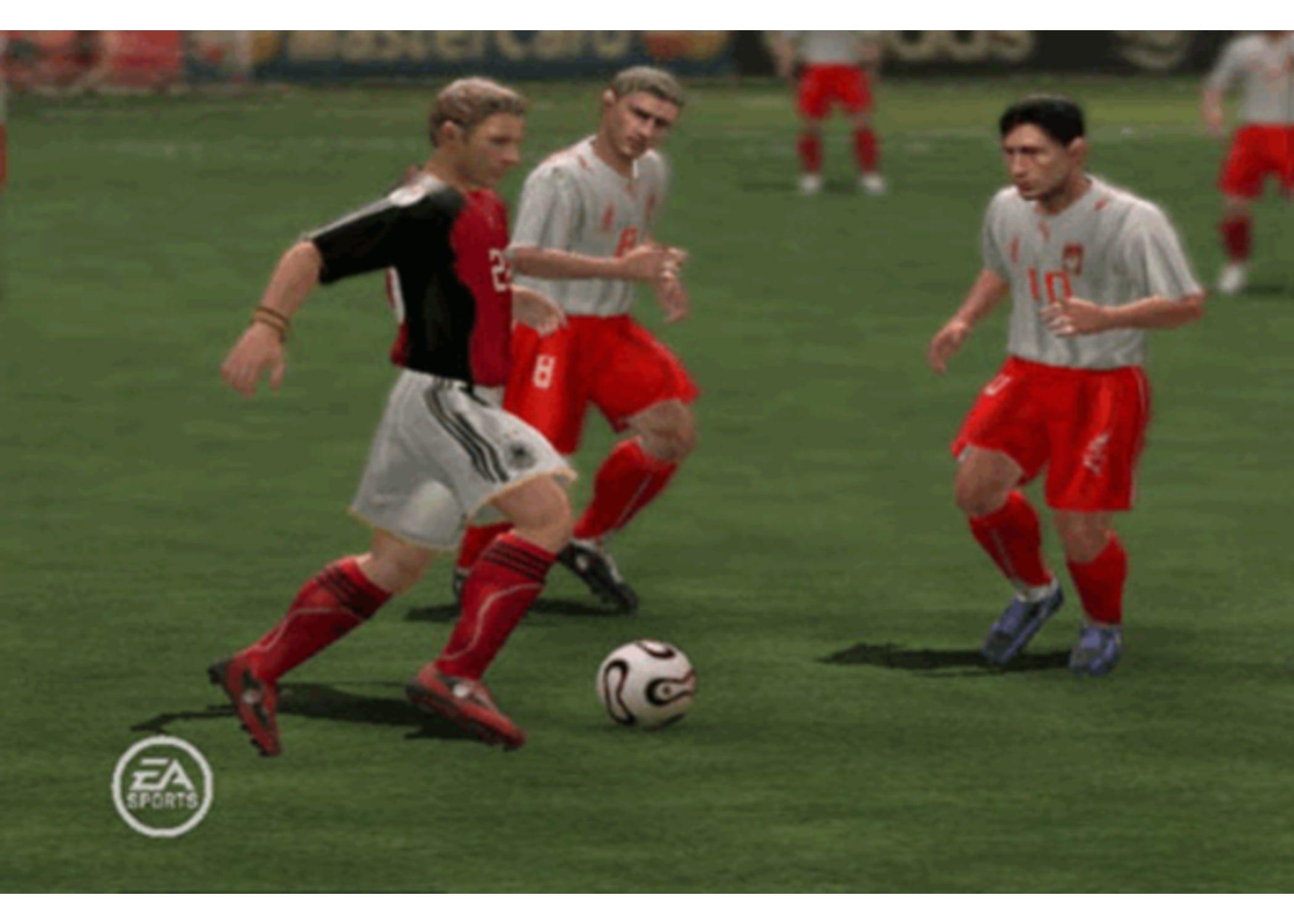 2006 Fifa World Cup Germany World Cup Fifa World Cup Fifa