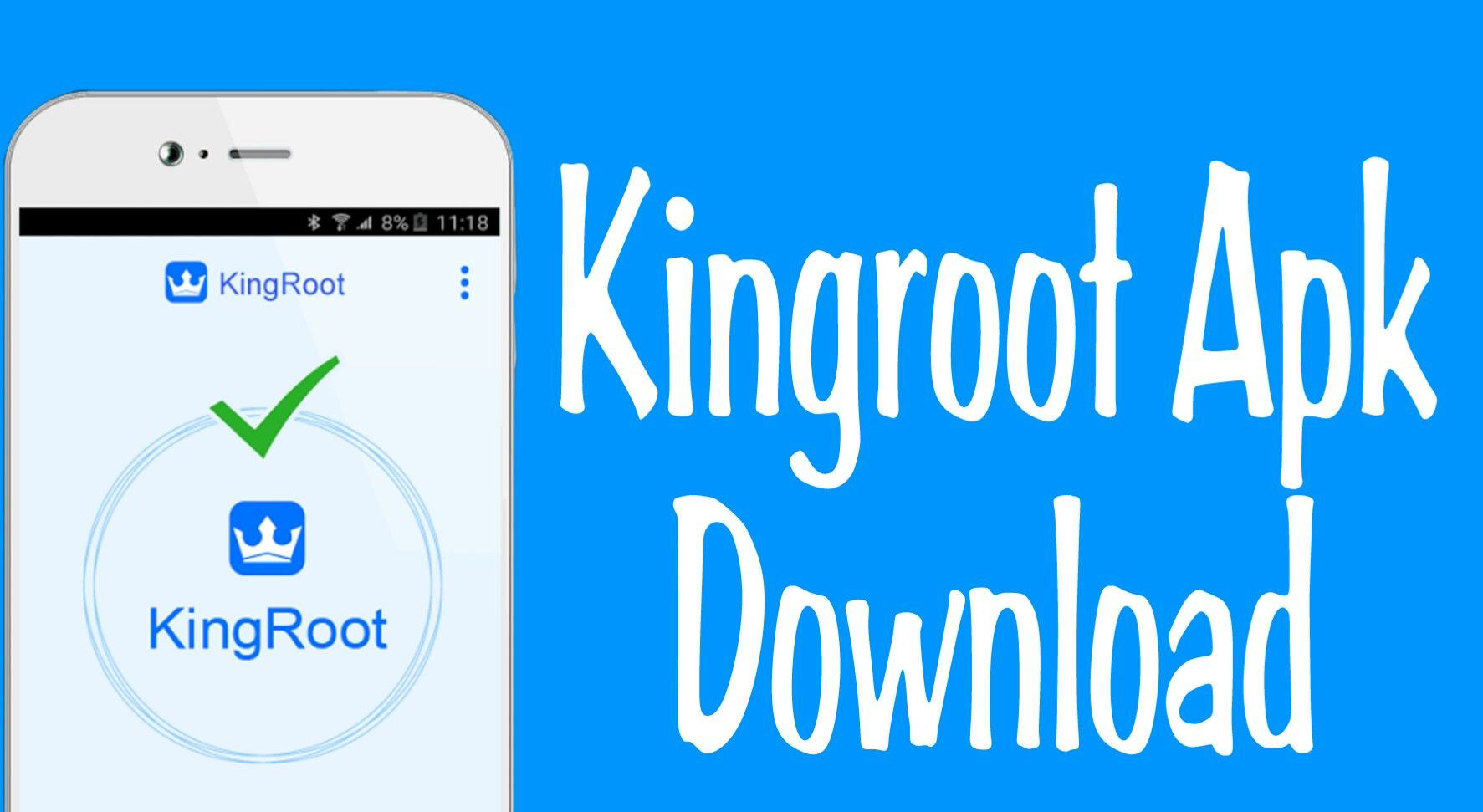 Download New Kingroot Apk For Android. New Kingroot