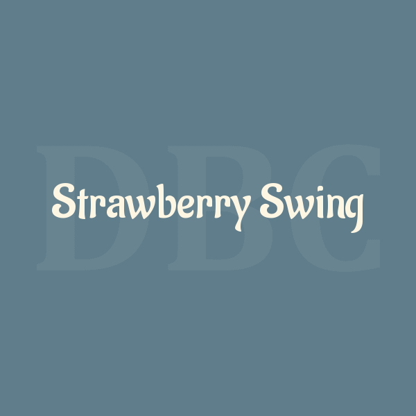 Chord Kunci Gitar Strawberry Swing Coldplay Db Chord