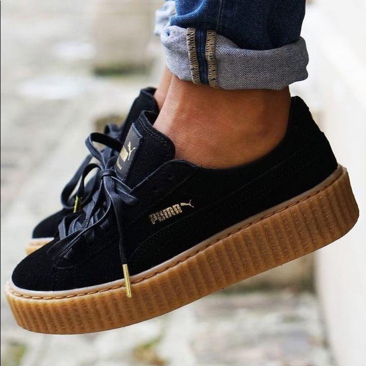 scarpe puma rihanna donna 2017