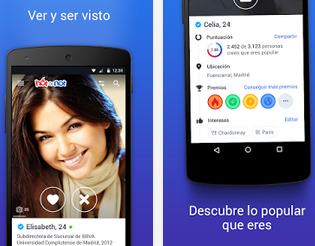 Badoo Not Mobile Site