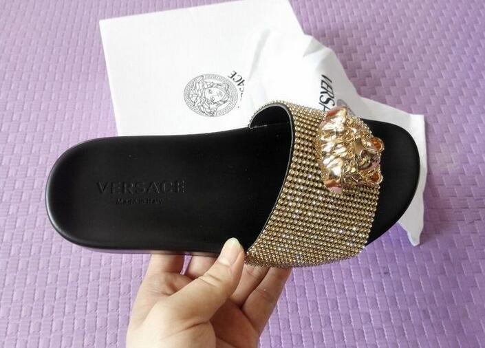 versace replica shoes high quality men