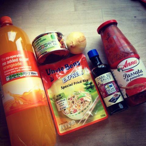 Fanta Chicken Slimming World Recipe – DIETS & RIOTS -