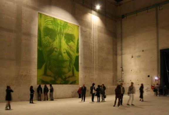 Grass Portraits by Ackroyd & Harvey - Lomography