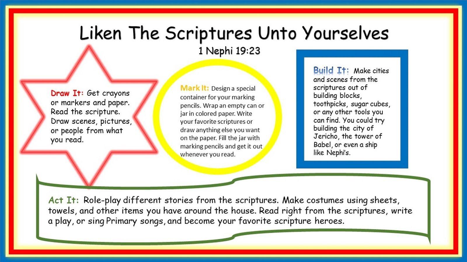Primary Pathways Scripture Super Hero Awards
