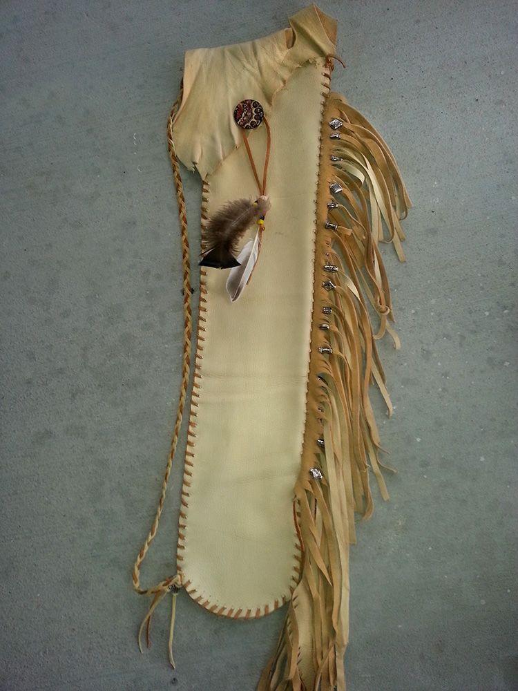 native american flute bags - Google Search
