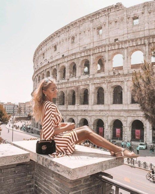 10 Best Instagrammable Places In Rome – Society19 UK