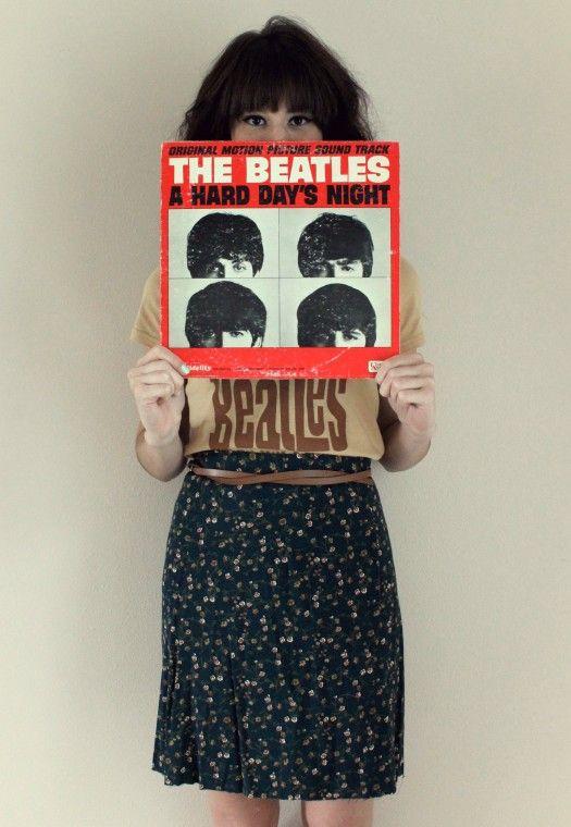 Moptop  #thebeatles  #beatles