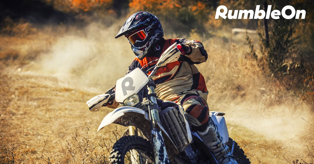 Learning To Ride Dirt Bikes What You Should Know Before You Hit
