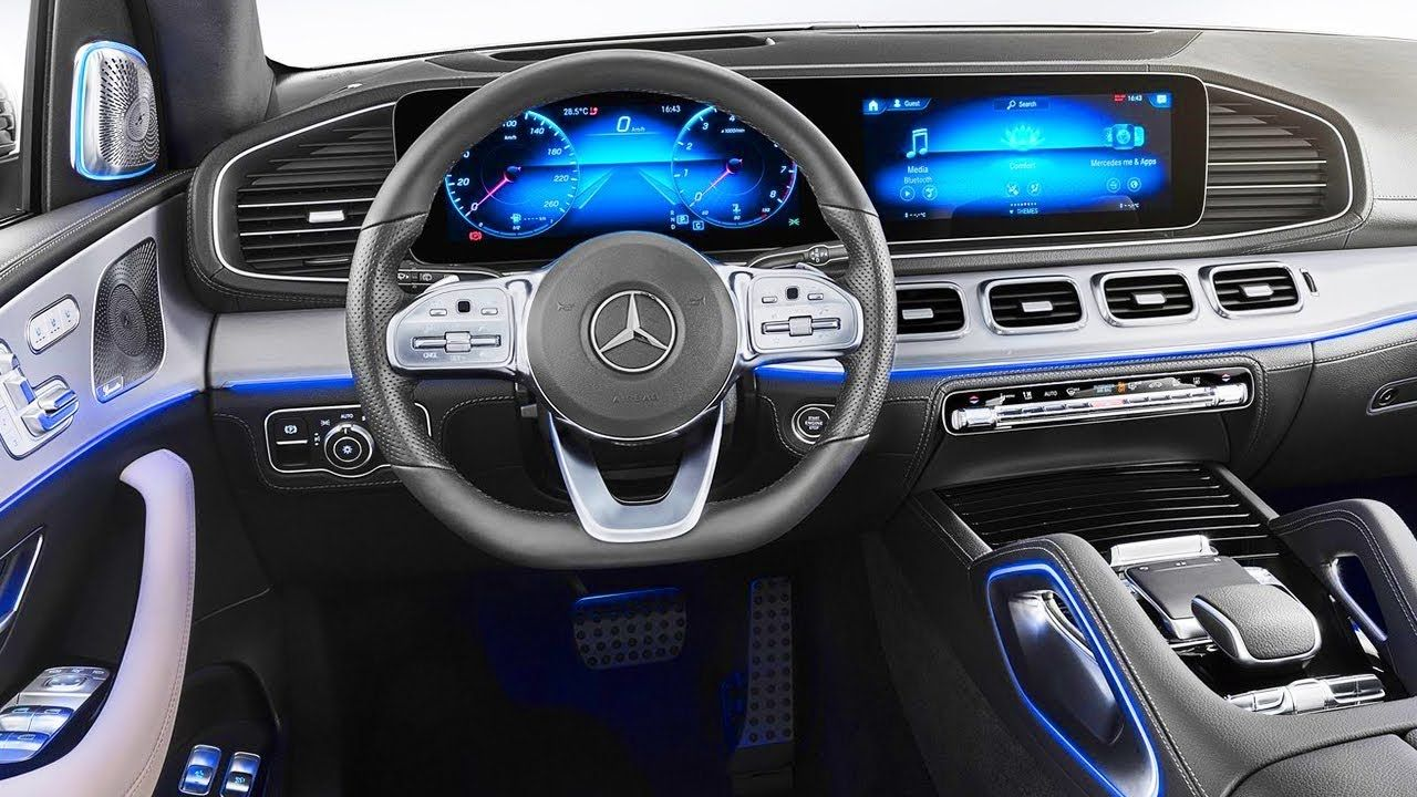 Mercedes Gle 2020 Amg Check more at http//www.autocars1