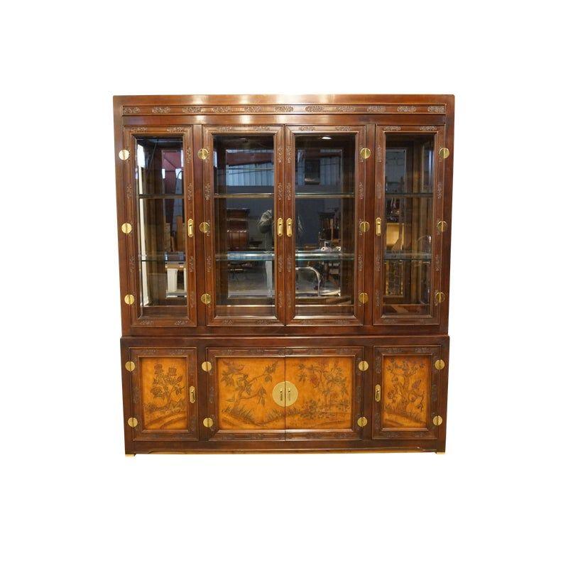 Bernhardt Furniture Shibui Collection