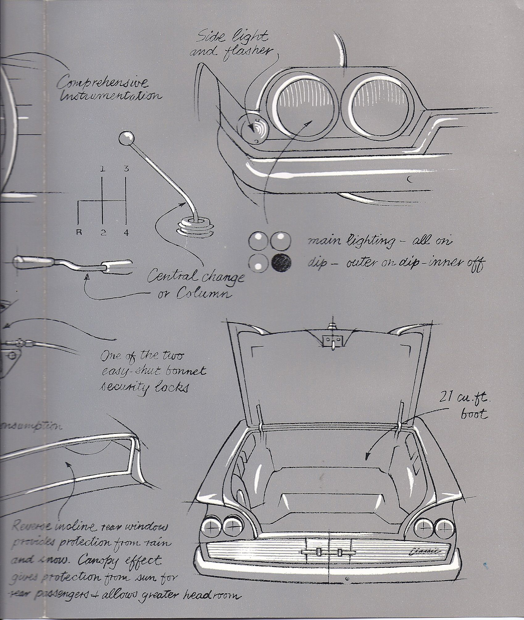 Pin by Ian Barry on Cars Ford Consul Classic Classic