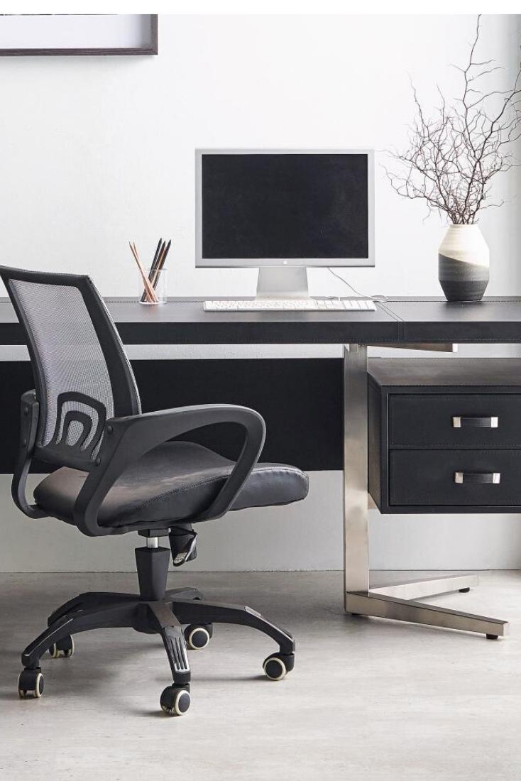 34 Modern Home Office Design Ideas For Inspiration