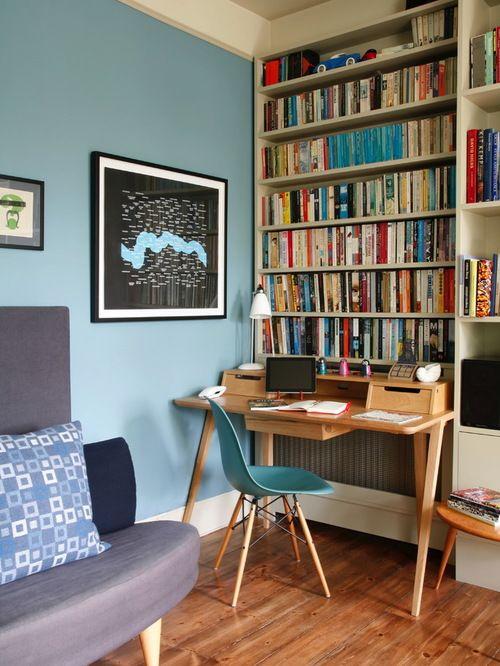 small home office design ideas inspiring goodly small home office home design ideas pictures cheap - Small Home Office Design Ideas