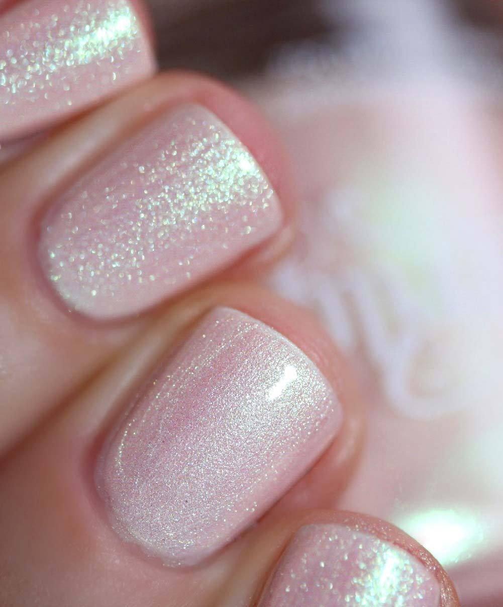 Nala - Shimmer in 2019 | Cool designs on nails | Nails, Coral pink ...