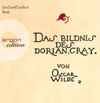 """Vorablauschen & Gewinnen: """"Das Bildnis des Dorian Gray"""" (Oscar Wilde). Das Hörbuch erscheint am 25.07.12."""