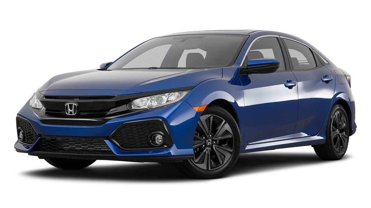 Best Car Lease For 2018 Honda Civic Hatchback Autos Post
