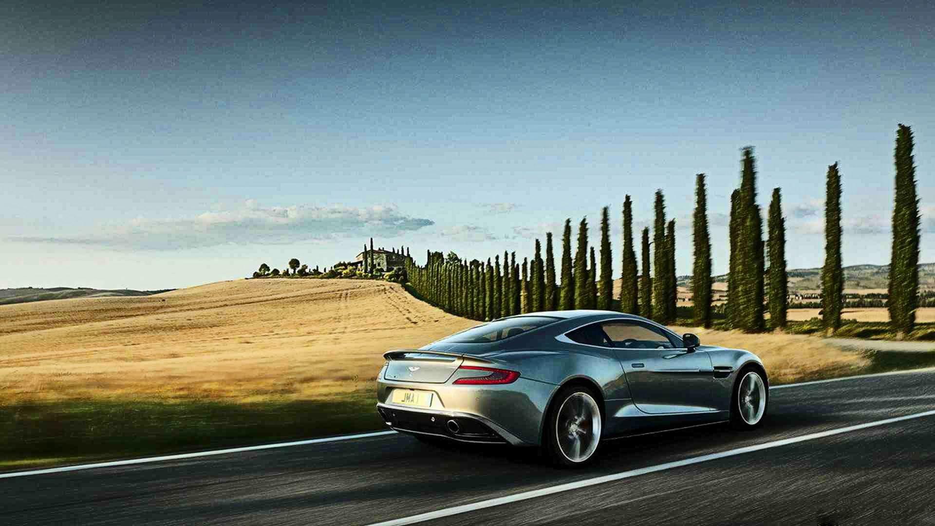 Aston Martin Wallpaper 32 Hintergrundbilder Aston Martin Vanquish Aston Martin Aston Martin Cars