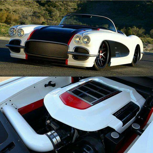 Cool Sports Cars, Muscle Cars