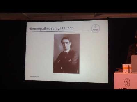 Rudolf Steiner #weleda #homeopathy Sidra Shaukat author The Book on