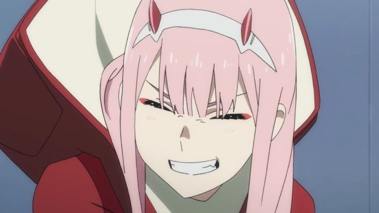 10 Things You Didn't Know about Zero Two