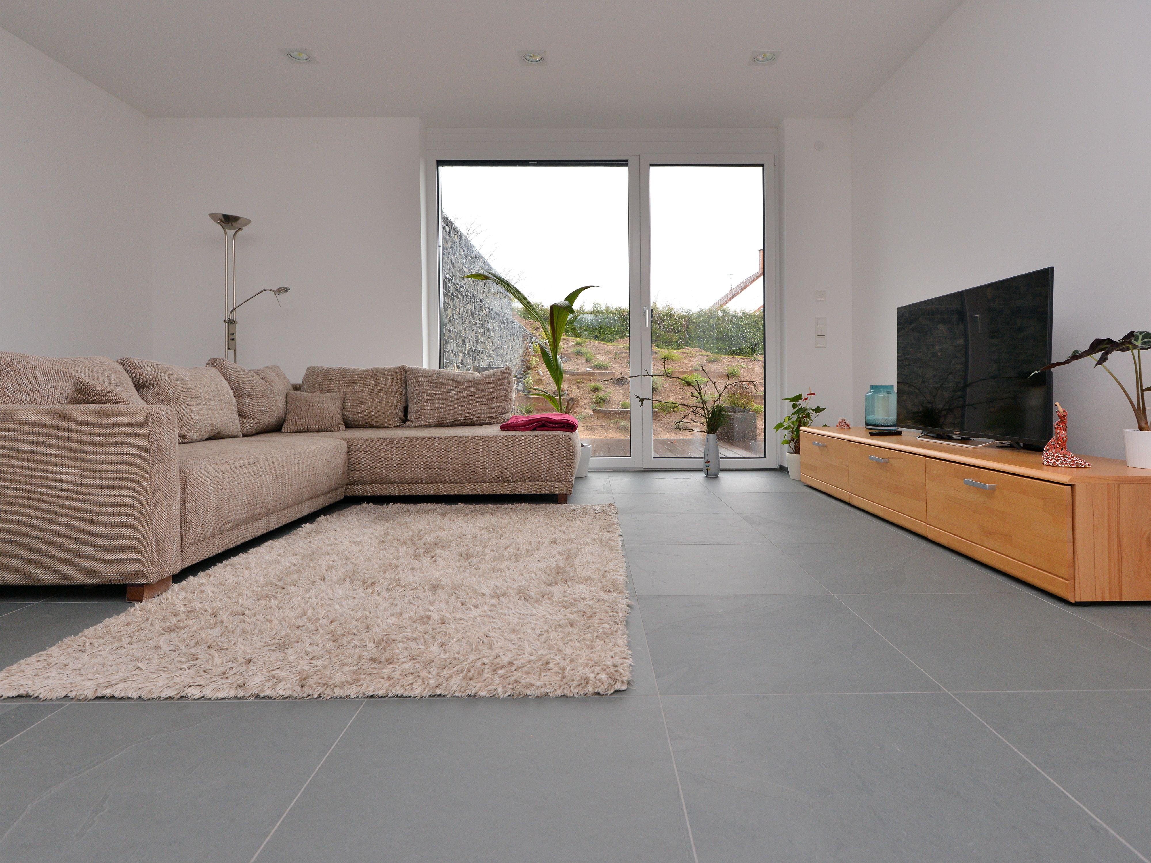 Carrelage Grey Slate En Ardoise Stonenaturelle Le Choix De L - Carrelage ardoise