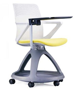 A3 Student Chair With Tablet Arm All In One Student Chair Educators And Students Can Quickly And Easily Transition In 2020 Desk Chair Classroom Chairs Student Chair