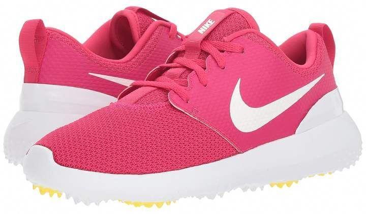 timeless design 97ad2 859cd Nike Roshe G Women's Golf Shoes #golfshoes | Golf Cart Batteries ...
